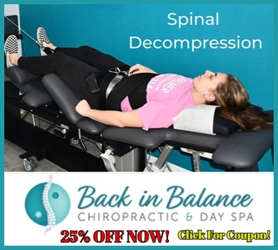 Back in Balance Spinal Decompression