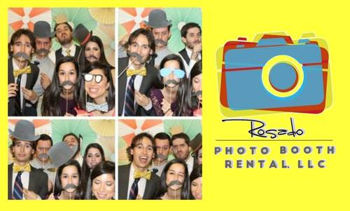 Why Open Air Photo Booths Are Perfect For Your Event . . . . .