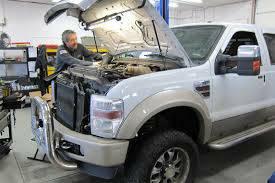 Diesel Tech Wanted!