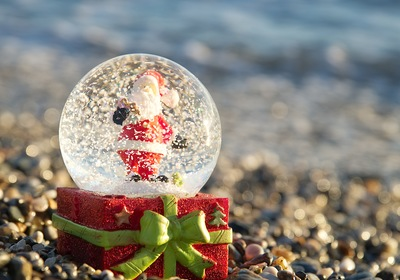 """Presents from Port Orange: Finding Holiday Gifts That """"Wow"""""""