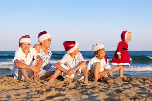 Experience the Holidays in Port Orange