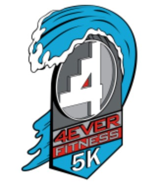 4Ever Fitness Run/Walk Benefits Wounded Warrior and Jesus Clinic