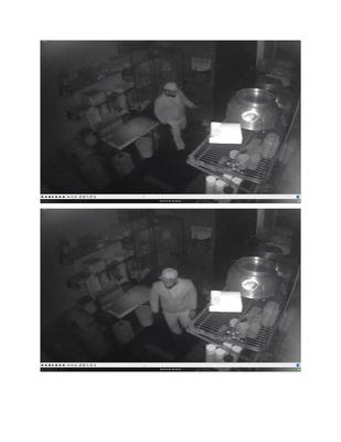 The Port Orange Police Department is investigating a series of business burglaries
