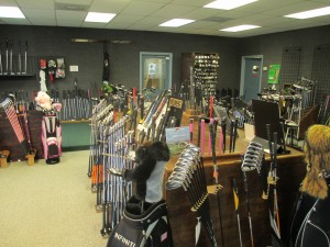 Golf Equipment Port Orange