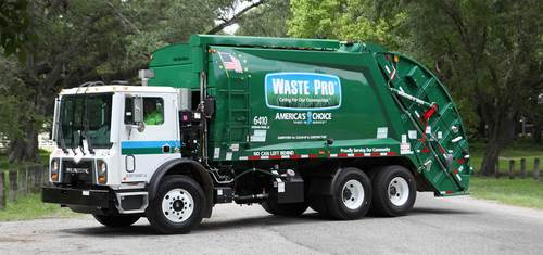 Waste Pro Holiday Collection Schedule For Port Orange