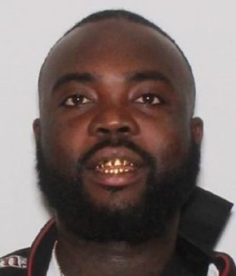 Suspect Sought By Volusia County Sheriff's Office For A Shooting In April