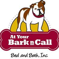 at your bark
