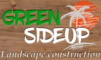greenside up