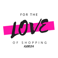 for the love of shopping