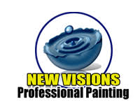 new vision paint